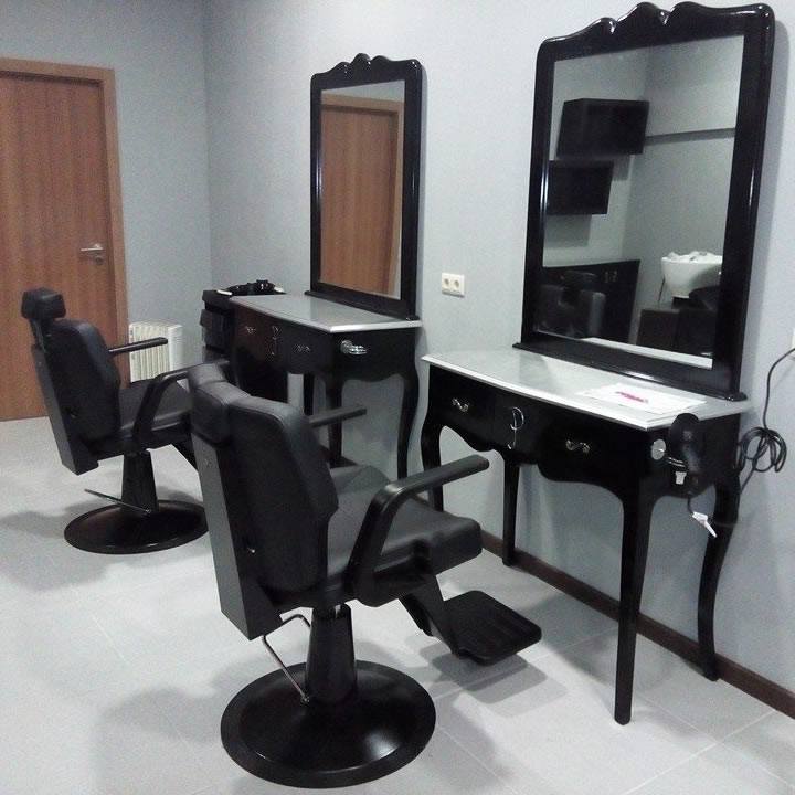 BARBEARIA CHAVES